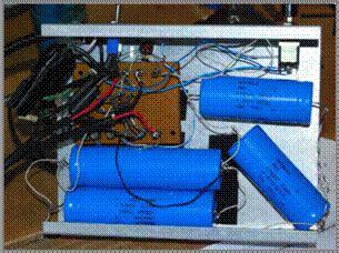 Stepper Motor 24vdc 47 Watt Bipolar 4 Wire the electromagnetic solenoid cannon