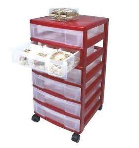Holiday ornament storage cart christmas ornament organizer iris cart