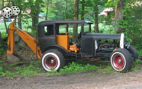 doodlebug vehicle doodlebug thing what is it antique automobile club of