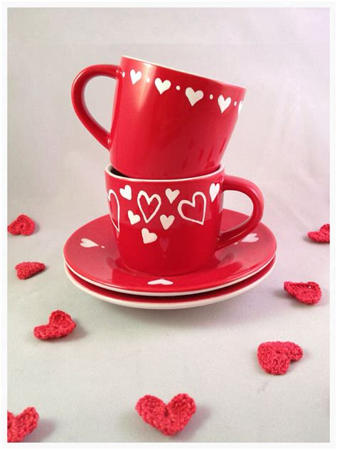valentines cups valentines day mugs page two s day wikii