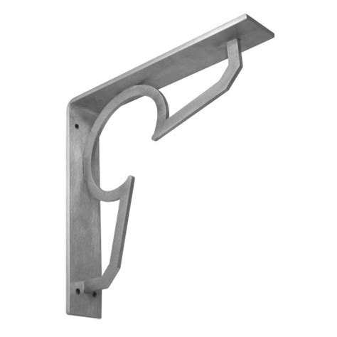 Countertop Metal Brackets by Federal Brace 303 Angeln Metal Countertop Support Bracket