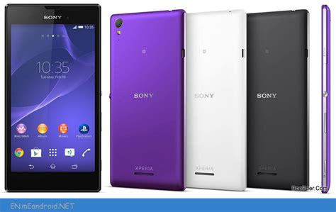 Hp Sony Xperia Android Kitkat how to install android 4 4 kitkat on sony xperia t3 d5106 en meandroid net