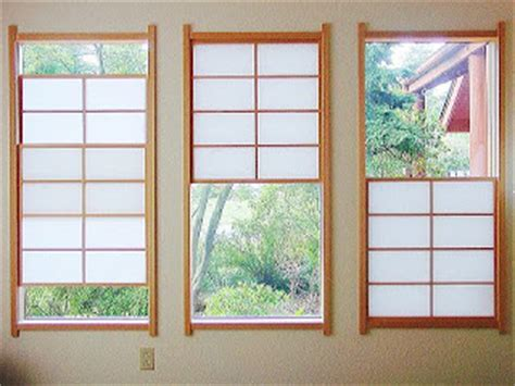 shoji window treatment interior design and home decorations create your room in