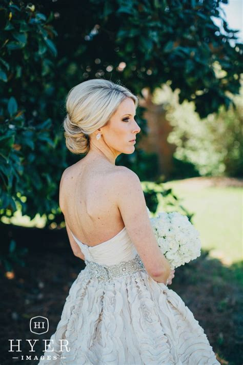 Wedding Hair Up Chignon by Wedding Hair Bridal Hairstyle Chignon Classic Wedding