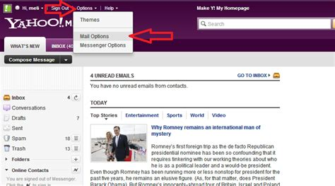membuat signature di yahoo mail cari cara cara membuat tanda tangan digital di yahoo email