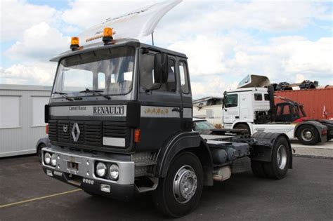 renault g290 t camions