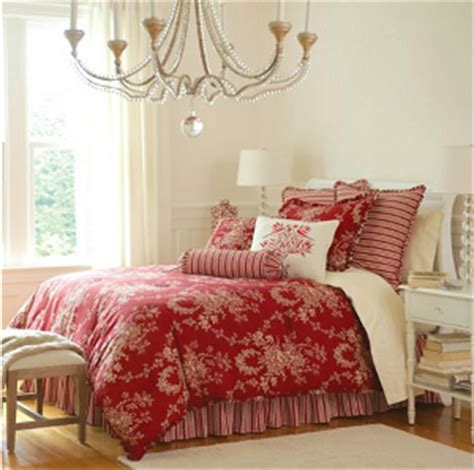 french country toile bedding red french country toile bedding for spring bedding selections