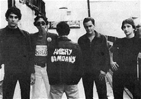 D I Band angry samoans punknews org