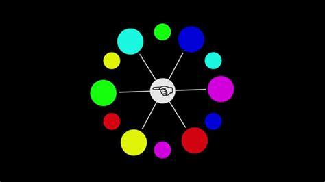ilusiones opticas que cambian de color ilusiones 243 pticas colores complementarios y post im 225 genes