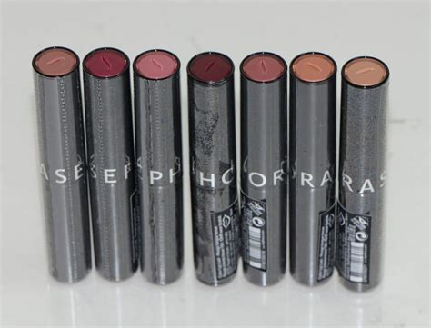 Lipstick Sephora sephora color lip last lipstick choose your shade made in