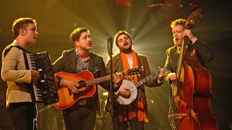 In The Room 2016 by Mumford Amp Sons Rattle And Strum Rolling Stone