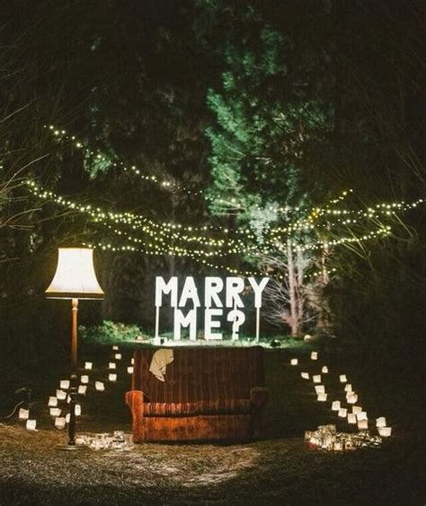 Beach Decorations For Home by 60 Creative Marriage Proposal Ideas I Love