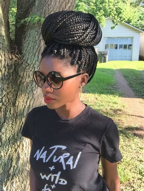 braids by ty dc 17 best ideas about medium box braids on pinterest