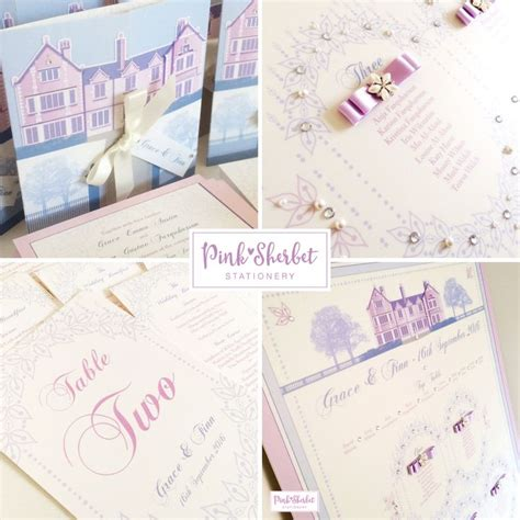 wedding invitations cheshire 11 best venue inspired wedding invitations images on
