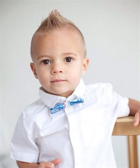 1 year old boy hairstyles for black babies 20 really cute haircuts for your baby boy kids hair
