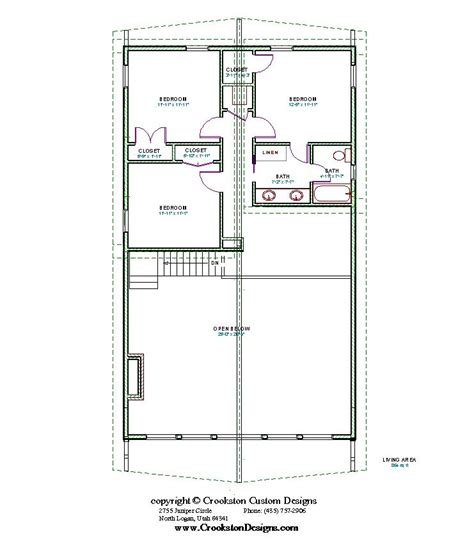 Tiny Cottages Floor Plans 16x30 Floor Plan Joy Studio Design Gallery Best Design