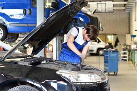 Autoreparatur Werkstatt smart repair als bessere autoreparatur