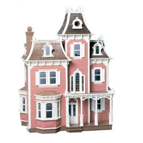 How To Buy Vintage Doll Houses Ebay