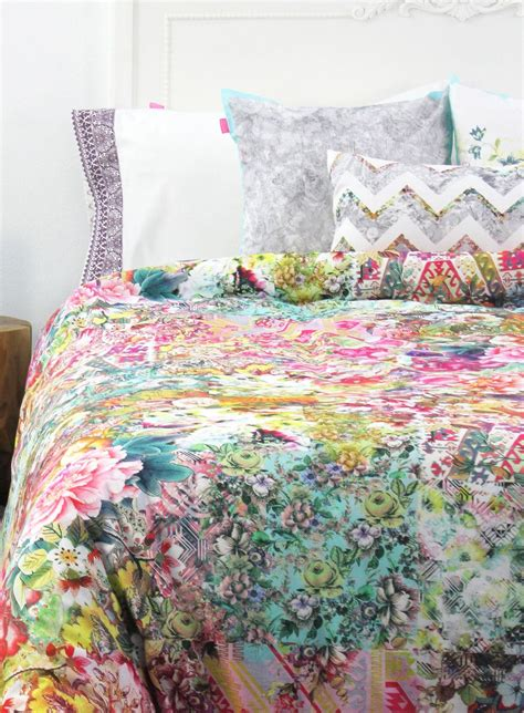 Bhs Duvets by Bhs Happy Friday Boho Chic Bedding Set Bedroom Ideas