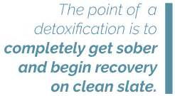 Definition Of Detoxing Your by Ohio And Detoxification The Bluffs And