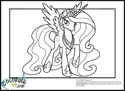 my little pony princess celestia coloring pages team colors my little pony princess celestia coloring pages team colors