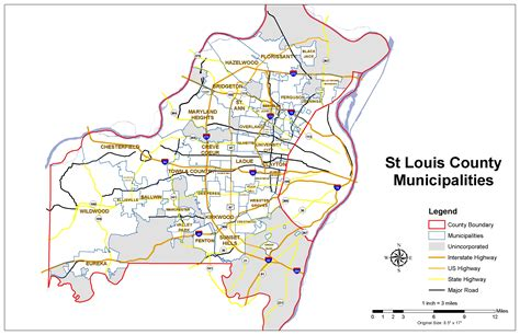St Louis County Court Records St Louis City County Missouri Usgs Topographic Maps On Cd Vaideallire S Diary