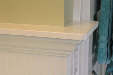 chair rail shelf beadboard with shelf images frompo 1