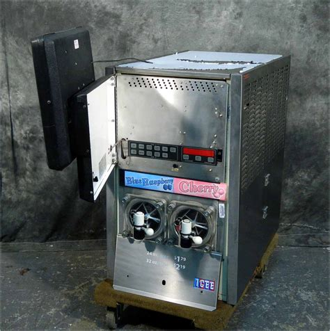 Countertop Machine by Cornelius V4 2 Flavor Slurpee Icee Fcb Oc2 Countertop