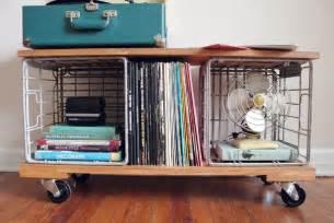 vinyl record storage cabinet plans roselawnlutheran