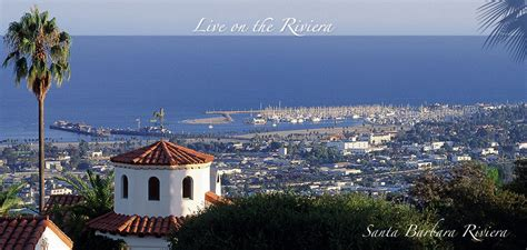 Mansion Global Luxury Real Estate American Riviera Santa Barbara