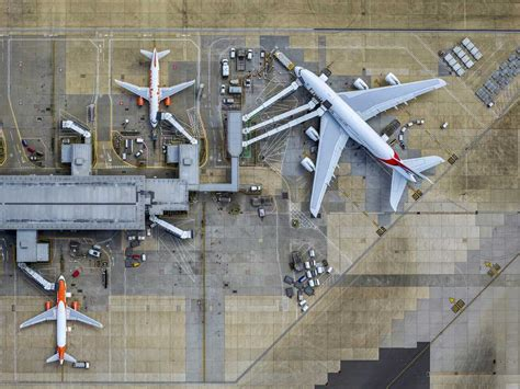 emirates gatwick terminal busiest june ever for gatwick airport crawley news 24