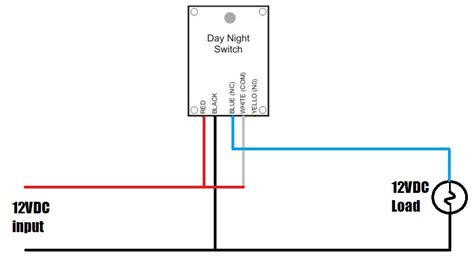 day and switch wiring diagram repair wiring scheme