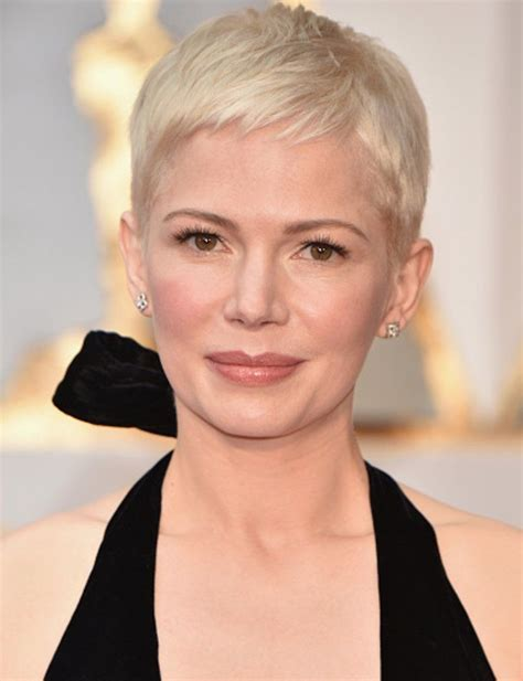 25  best ideas about Michelle Williams Pixie on Pinterest