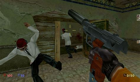 best person shooter the best classic person shooters usgamer