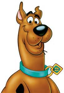 scooby doo zoink points mommy