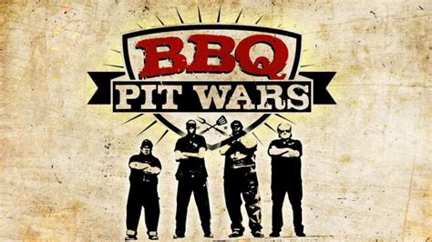 wars pit the names in bbq are pitted against each other in