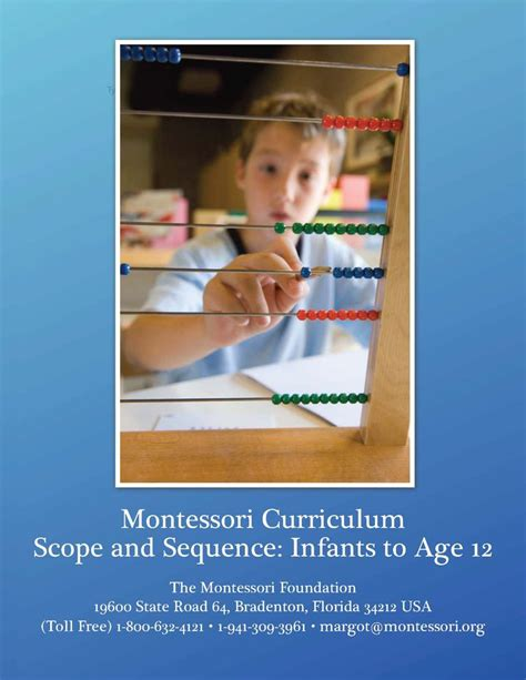 printable montessori scope and sequence 1000 images about classroom ideas on pinterest