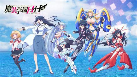 hybrid x magias academy ataraxia vol 2 top 5 worse anime of 2016 gaming illuminaughty