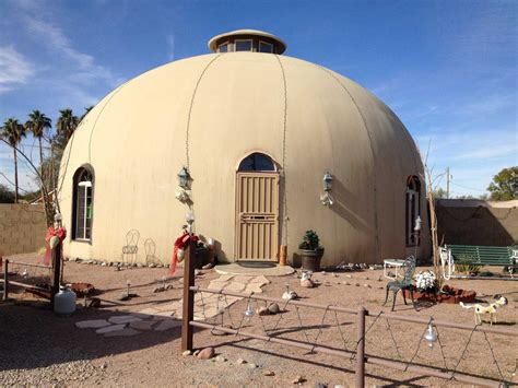 the yorkie dome monolithic dome institute