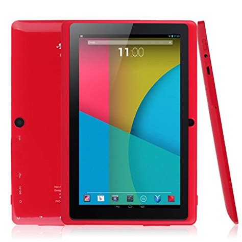 Tablet Advance Android Kitkat touch y88x 7 android 4 4 kitkat tablet pc dual hd 1024 215 600
