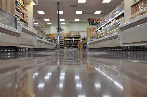 Floor Supply Spokane by Performance Slabs And Floor Finishing Cameron Reilly