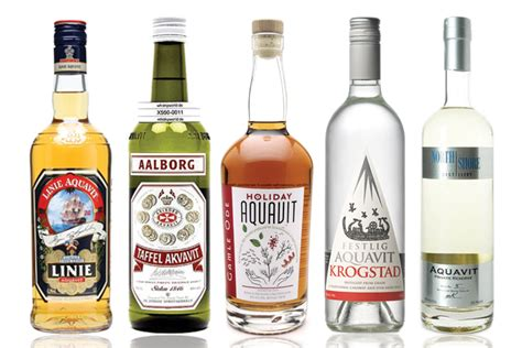 10 Fascinating Things You Didn?t Know About Aquavit