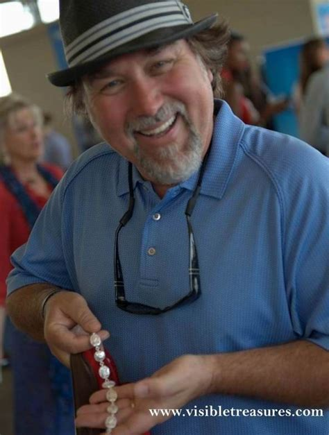 actor richard karn from home improvement picks out