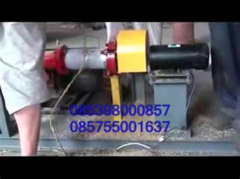 Pelet Apung Tanpa Mesin modifikasi mesin giling menjadi mesin pencetak pelet se