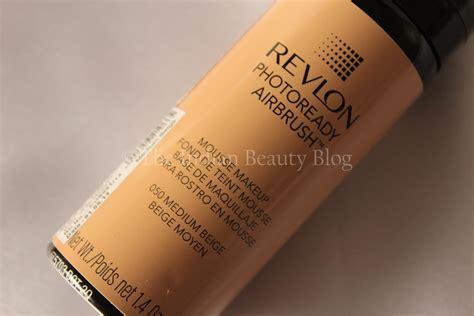 Eyeshadow Revlon Review revlon photoready airbrush mousse makeup ingrents 4k