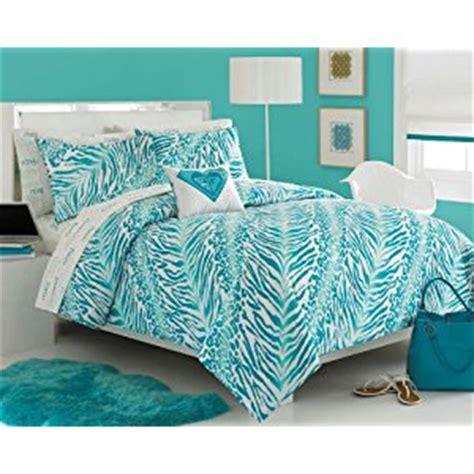 teal teen bedding dorm bedding roxy aqua teal zebra teen girls comforter