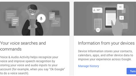Search Opt Out Introduces History For Voice And Mobile Search Opt Out Here Lifehacker Australia