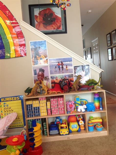Home Daycare In A Small Space 1000 Images About Daycare Ideas On
