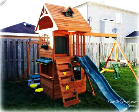 sam s play set installation service we assemble install