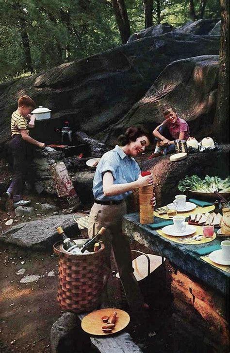 1000 ideas about vintage picnic on picnic